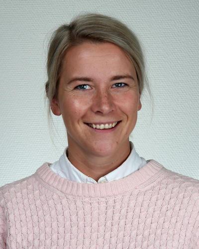 Mari Kalland Knapstads bilde