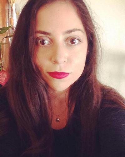 Laura Vittoria De Luca Peña's picture