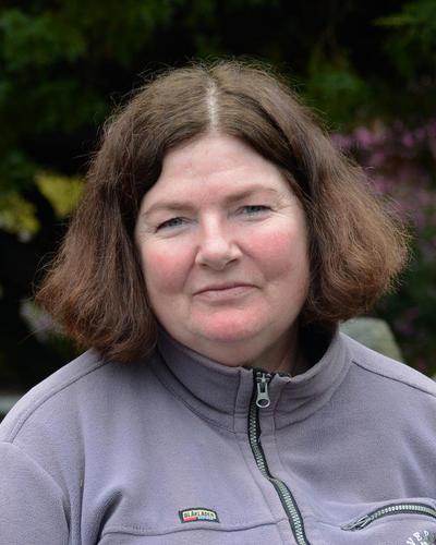 Svanhild Ystaas's picture