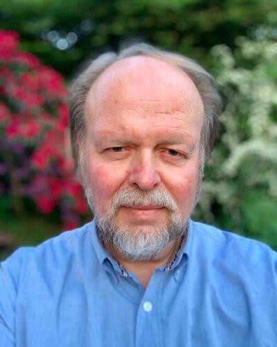 Knut Olav Aslaksen's picture