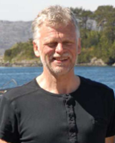 Arne Johannessens bilde