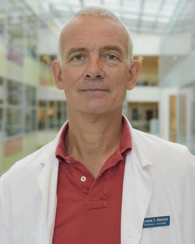 Eystein Sverre Husebye's picture
