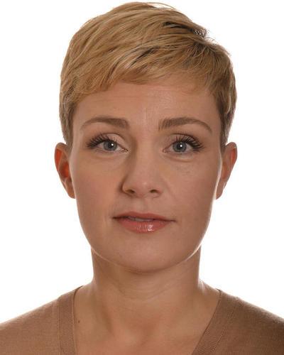 Camilla Margrethe Sigvaldsen Løvvik's picture