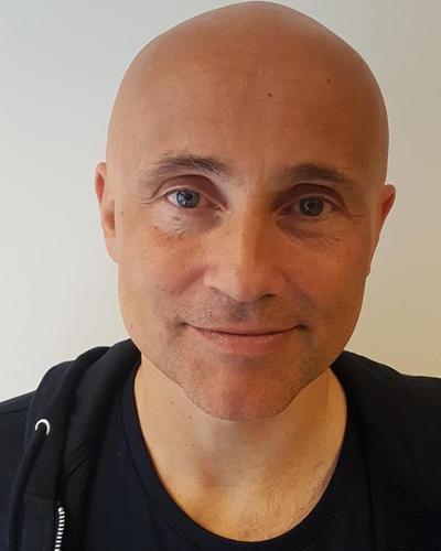 Olav Kjellevold Olsens bilde