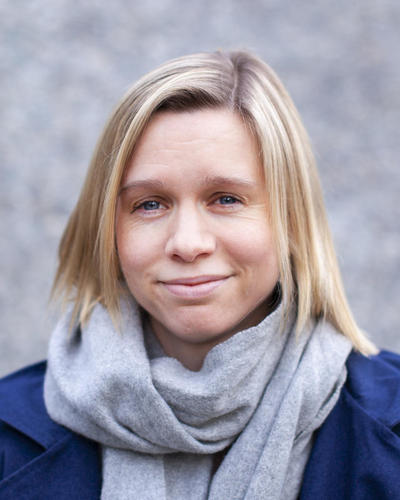 Brita Ytre-Arne's picture