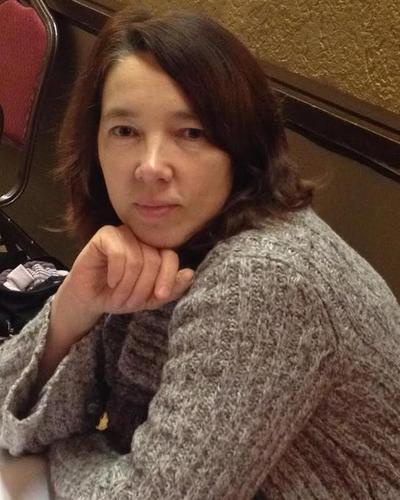 Tatiana Fomina's picture