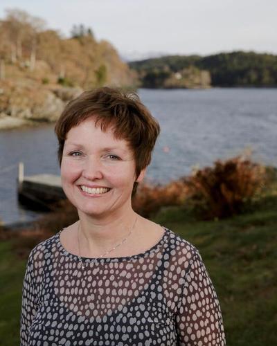 Anne Kristin L Aanstads bilde