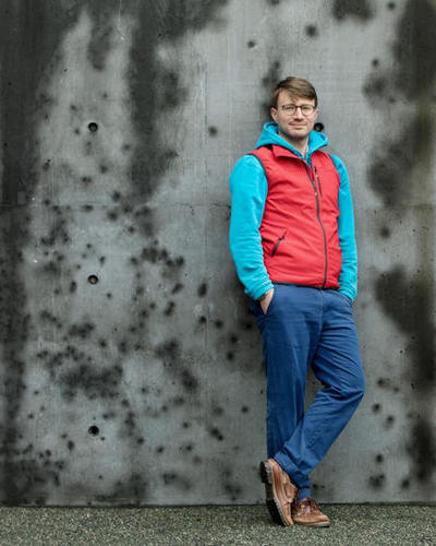 Michael Robert Tatham's picture
