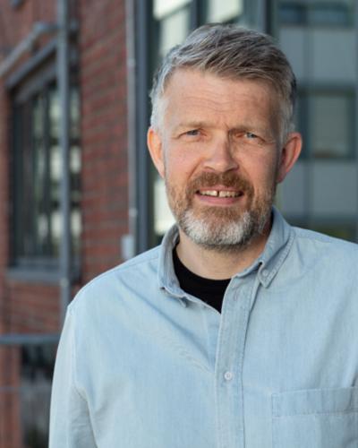 Nils-Halvdan Morken's picture