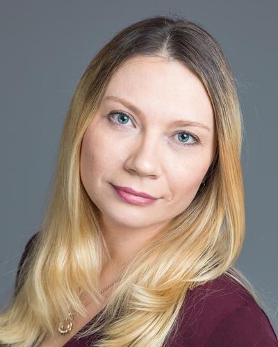 Yana Mikhaleva's picture