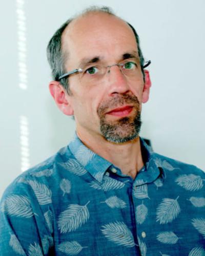 Stefán Hjörleifsson's picture