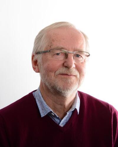 Bjørn Åge Tømmerås's picture