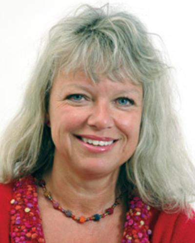 Linn-Heidi Lundes bilde