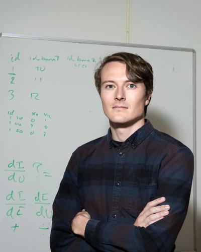 Julian Vedeler Johnsen's picture
