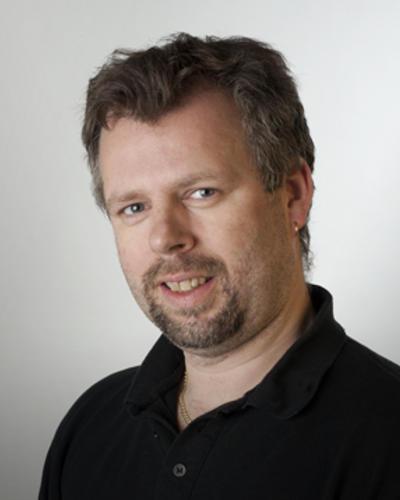 Knut Egil Larsens bilde
