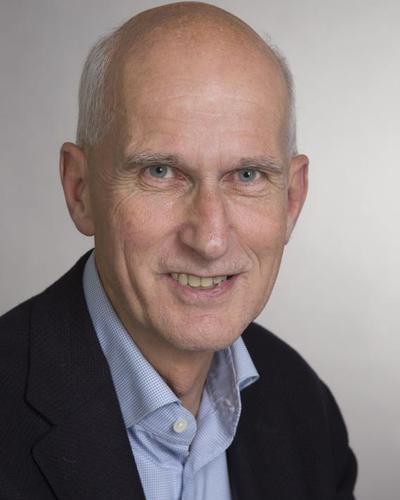 Nils Erik Gilhus's picture