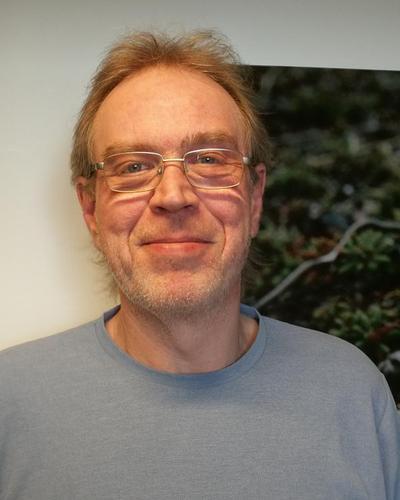 Sverre Jarle Borchs bilde