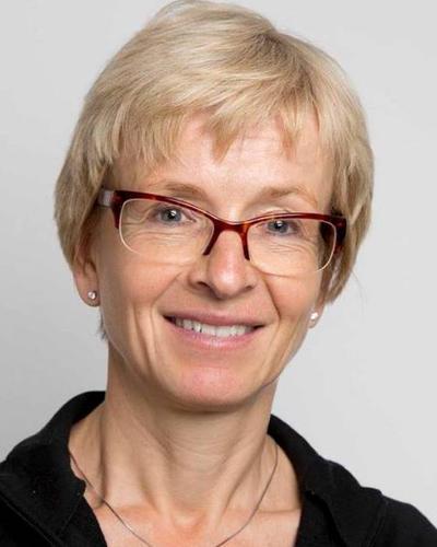 Kari Klungsøyr's picture