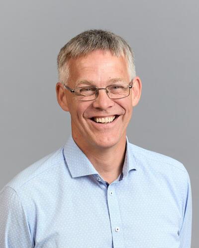 Kjetil Ullaland's picture
