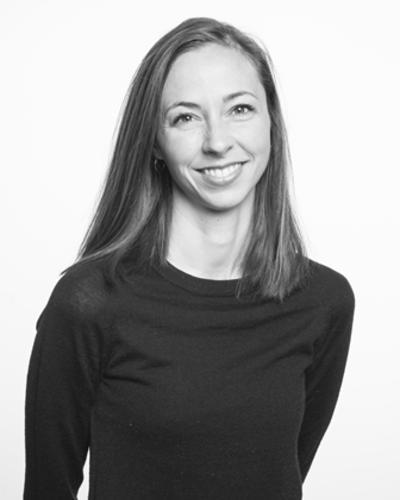 Helga Bjørnøy Urkes bilde