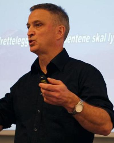 Harald Åge Sæthre's picture