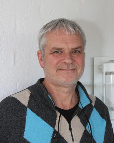 Thor Øivind Jensens bilde