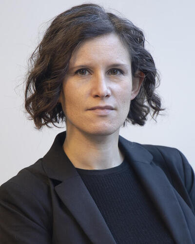 Kristine Jørgensens bilde