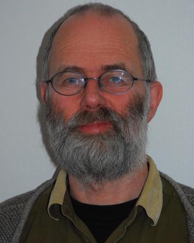 Bjørn Sandvik's picture