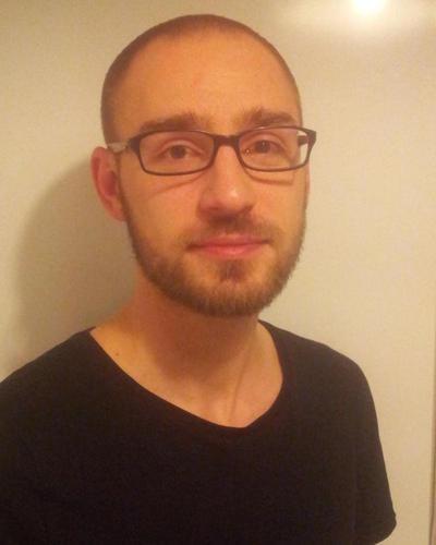 Martin Per Samuelssons bilde