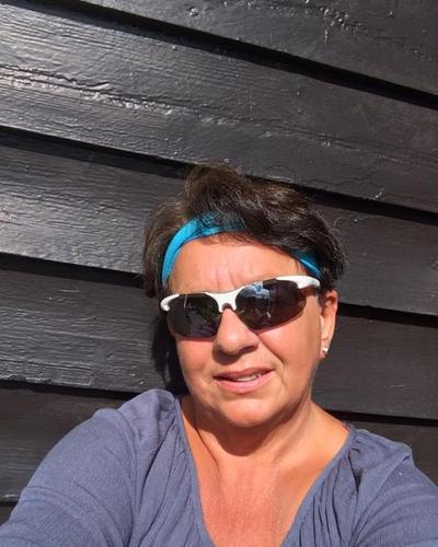 Nina Karin Ellingsens bilde