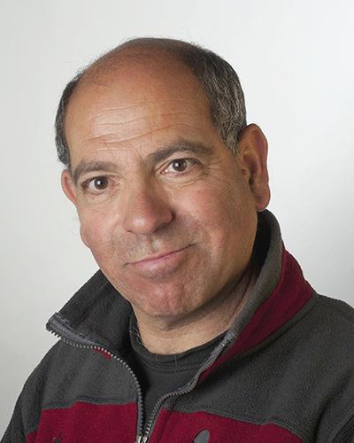 Yuval Ronen's picture