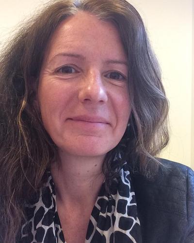 Randi Nordås's picture