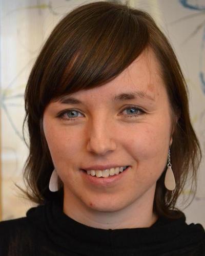 Kristin Svartveits bilde