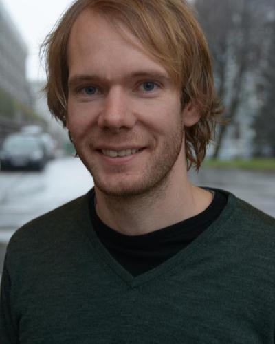 Kristian Ytre-Hauges bilde