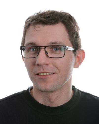 Grzegorz Biedron's picture