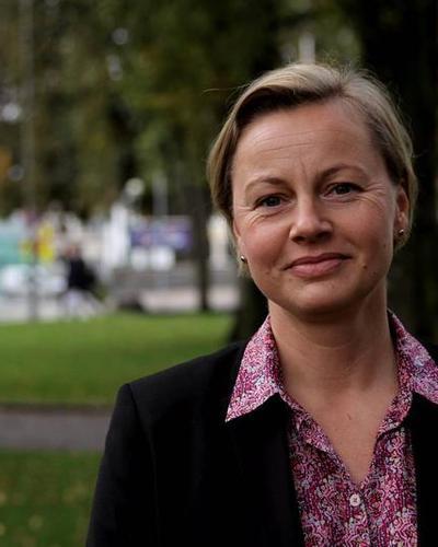 Stine Lehmann's picture