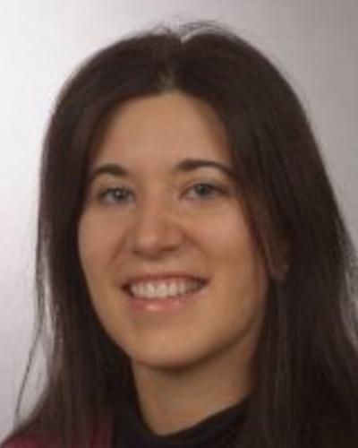 Aurea Castilho's picture