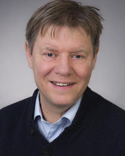 Hallgeir Kismul's picture