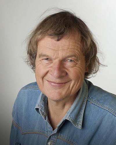 Jens Havskov's picture