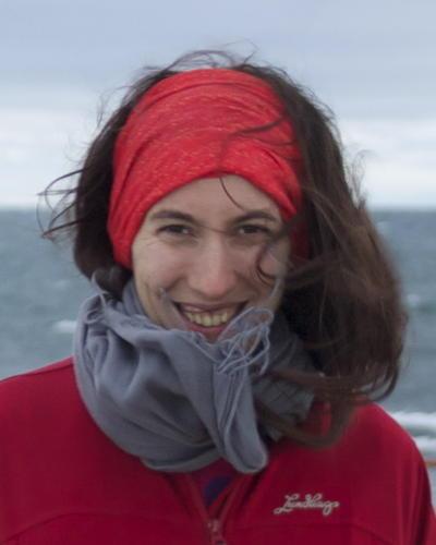 Rocio Castano Primo's picture