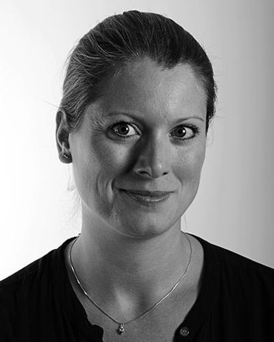 Iselin Åsedotter Strønens bilde
