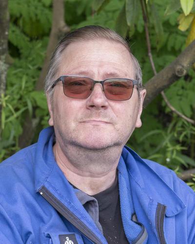 Svein Robert Janickis bilde