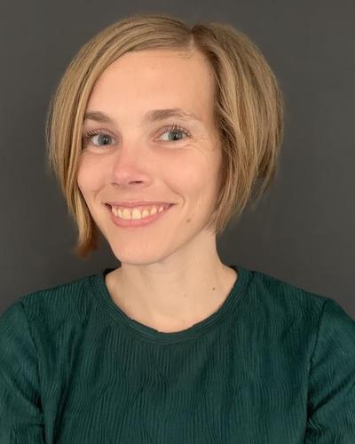 Kristine Husøy Onarheim's picture