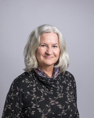 Ingrid Holsens bilde
