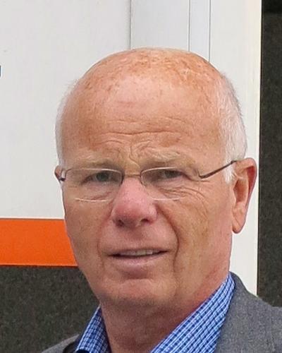 Jon Arne Søreides bilde