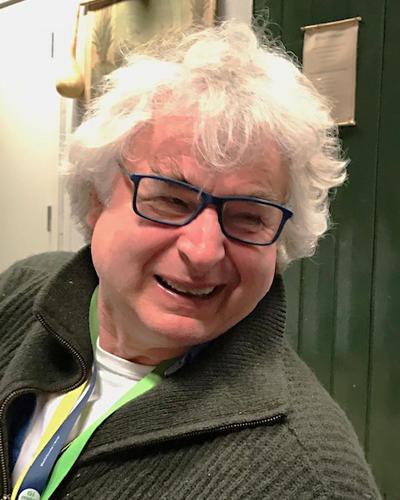 Rune Grøvdal's picture