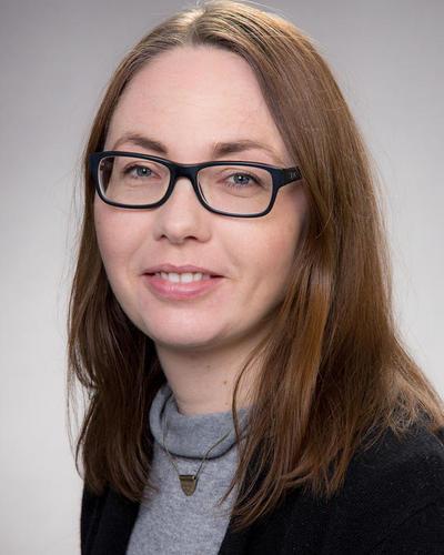 Camilla Gjerstads bilde