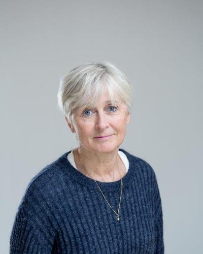 Anne Øfsthuss bilde