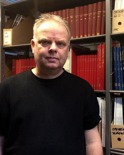 Michael Høghs bilde