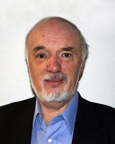Olav Eldholms bilde